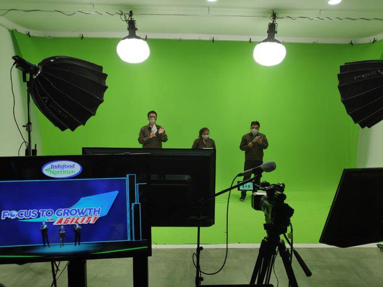 Jasa Live Streaming Foto 2